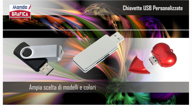 Chiavette USB