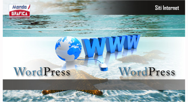Siti Internet WordPress