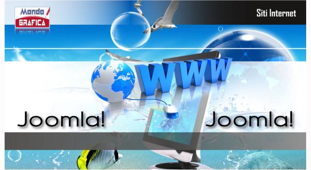 Siti Internet Joomla