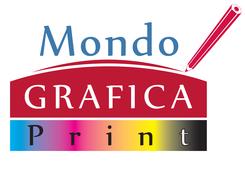 Logo Mondo Grafica