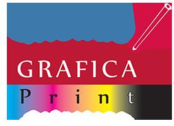 Logo Mondo Grafica - Copisteria Parma